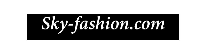 sky-fashion.com