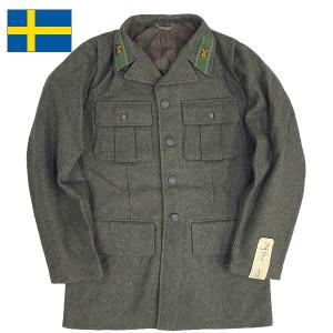 Swedish jacket M 58